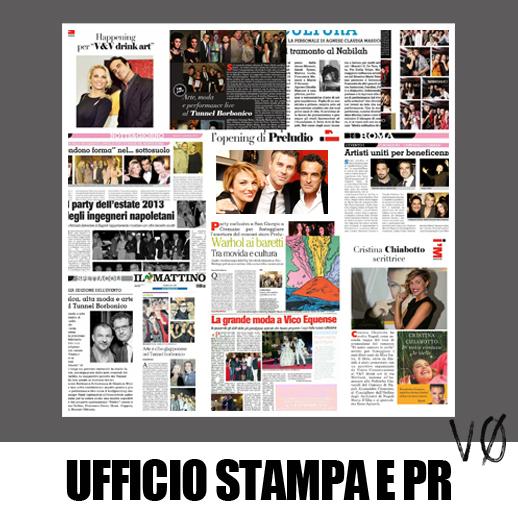 Visivo comunicazione marketing comunicazione eventi for Ufficio stampa design